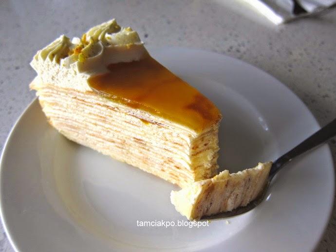 Nadeje cake
