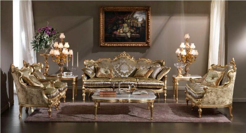 Classic Style Sang Primadona Ruangan