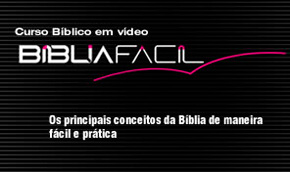 Curso Bíblico em Vídeo
