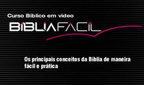 Curso Bíblico em Vídeo
