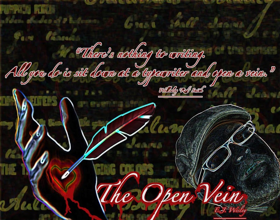 The Open Vein