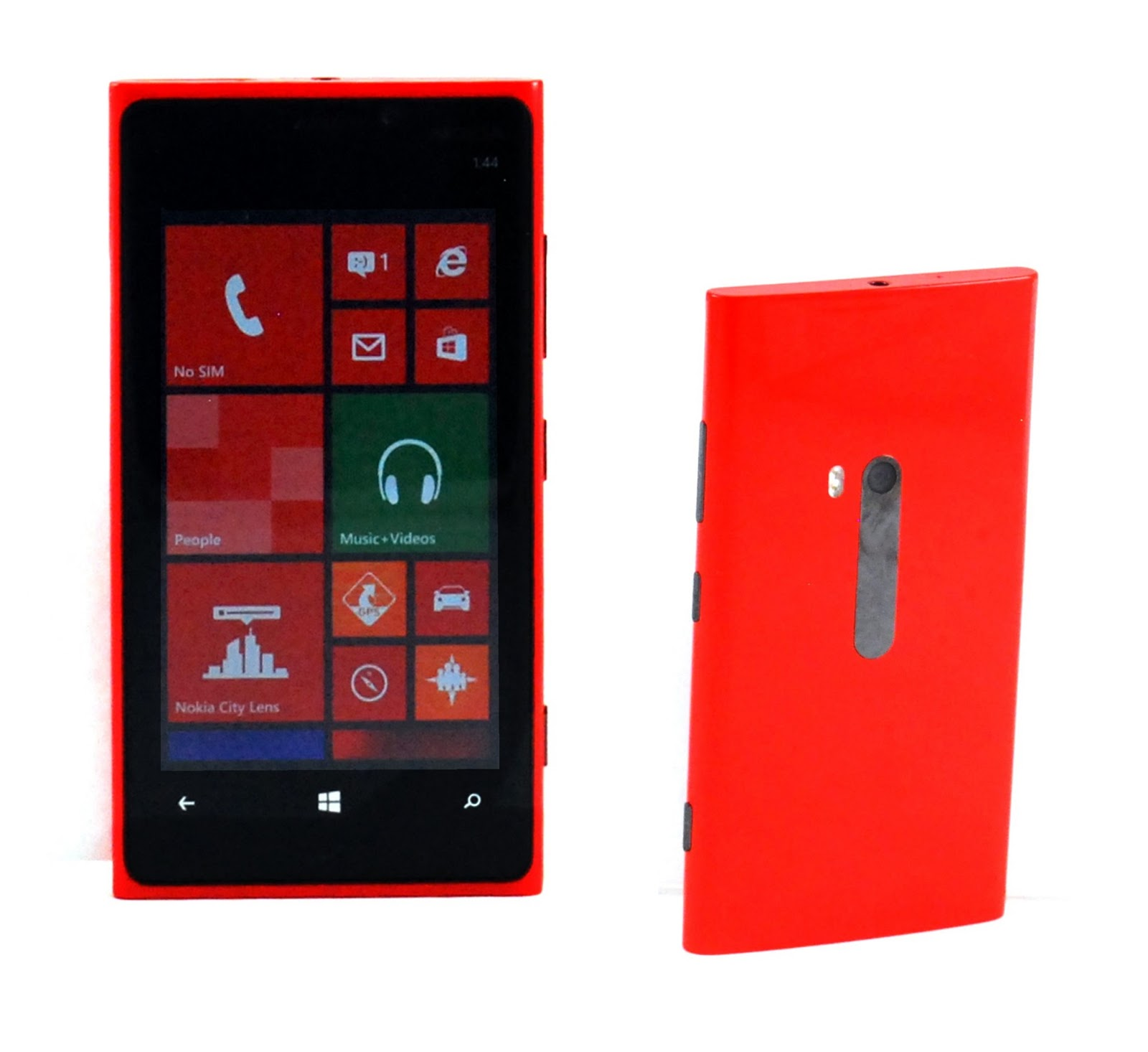 Zhee 39 s cell nokia lumia 920 4g windows phone red at t for Window 4g phone