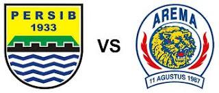 Prediksi Hasil Pertandingan Persib Vs Arema Indonesia 20 April 2013