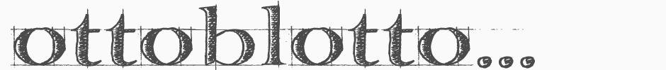 ottoblotto's blog