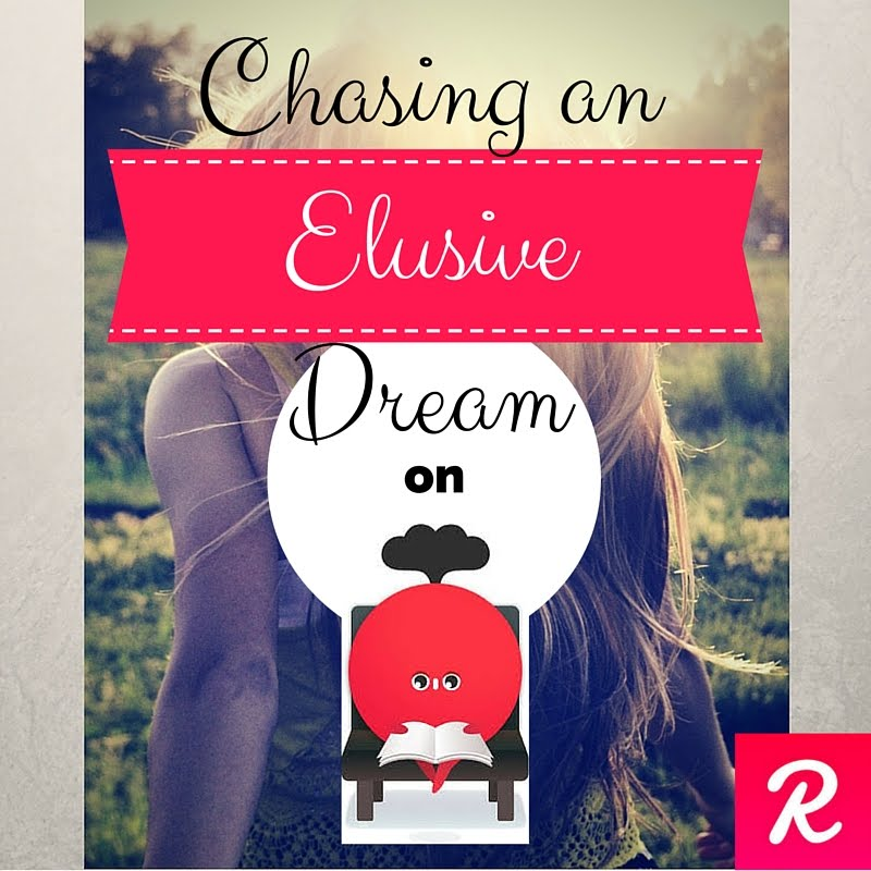 Chasing an Elusive Dream is on Radish! Subscribe, and keep Radishin'.