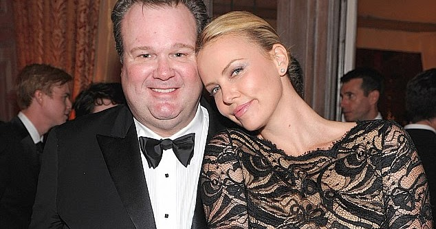 Eric stonestreet dating parker posey