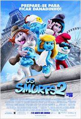 Assistir Os Smurfs 2 Online Dublado ou Legendado