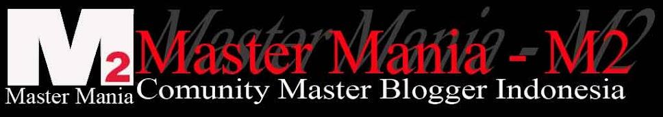 Master Mania - M2