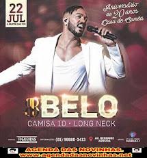 Aniversário da Casa de Samba -BELO.