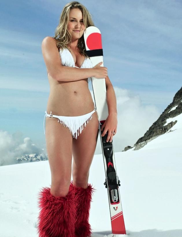 Hot Babe Athletes: December 2012
