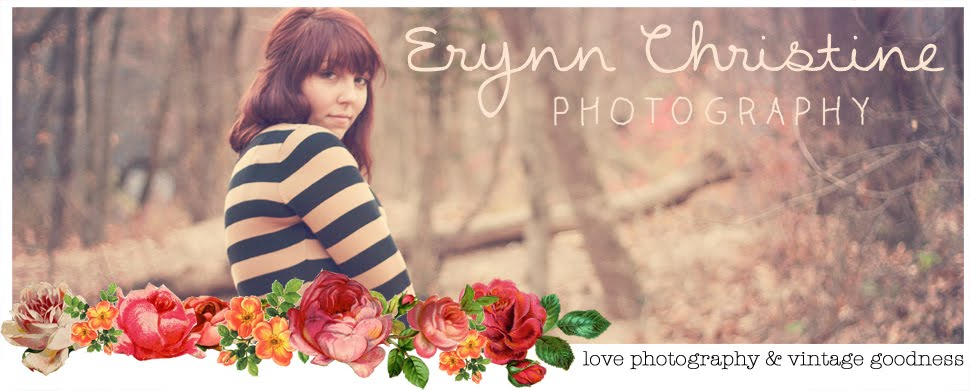erynn christine photography