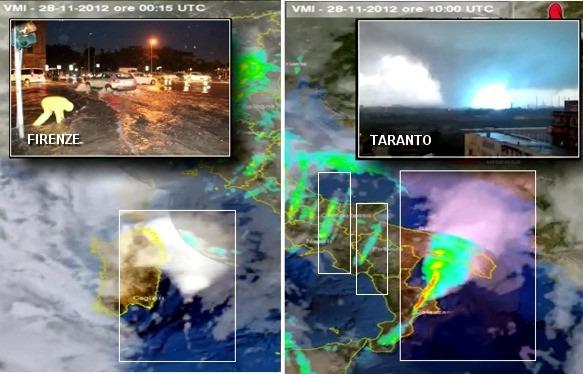Uragani artificiali
