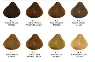 de piel para pieles cálidas los colores que van fabulosos son la gama