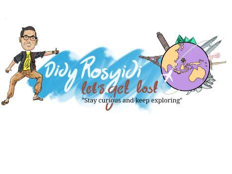Didy Rosyidi
