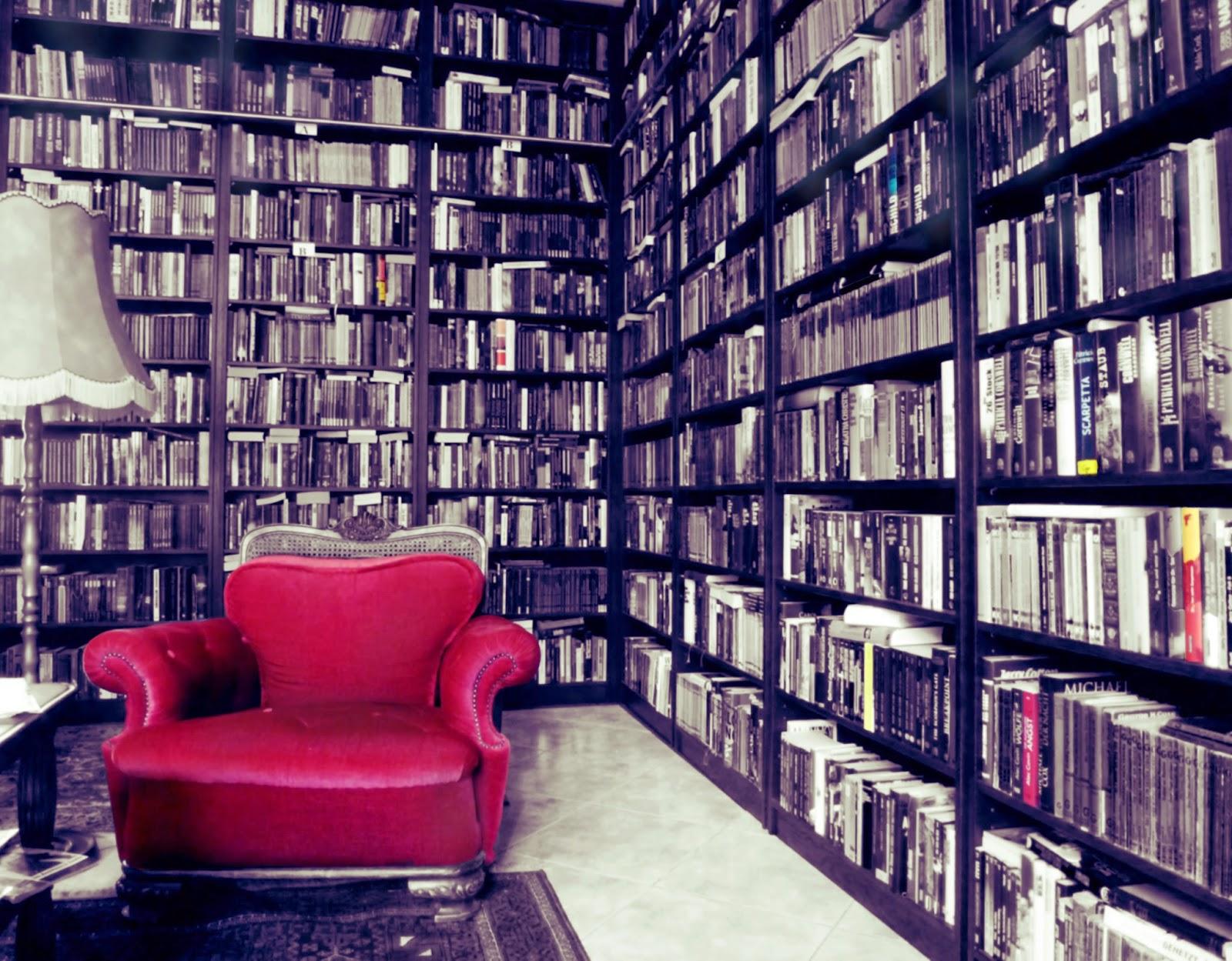 leben mit b chern 33. Black Bedroom Furniture Sets. Home Design Ideas
