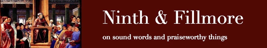 Ninth and Fillmore