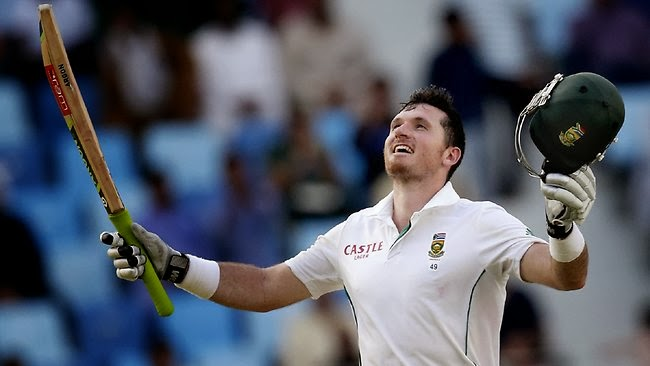 Graeme Smith 200