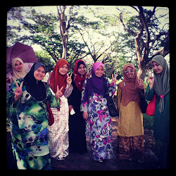 My Frz at UUM