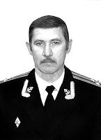 Захаров Павел Владимирович капитан 1 ранга ветеран Поисково-спасательной службы ЧФ