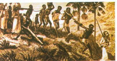 Escravos Da Ambicao [1949]