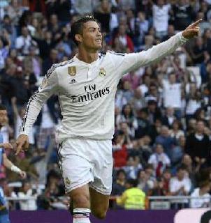 Cristiano Ronaldo,