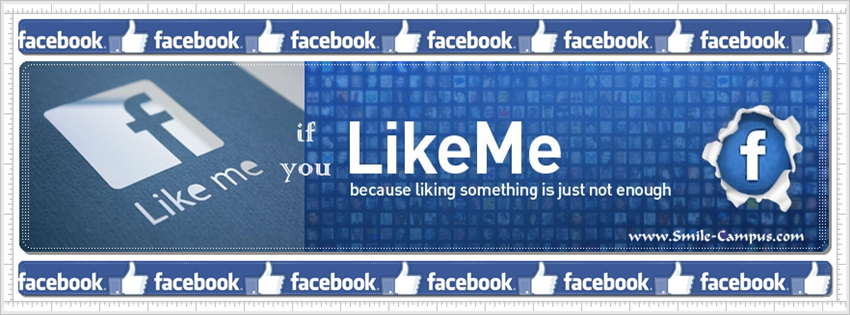 Custom Facebook Timeline Cover Photo Design Dot - 7