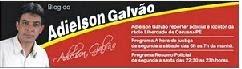 ADIELSON GALVÃO