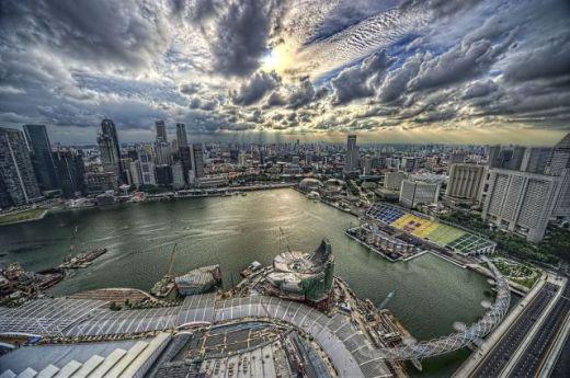 Skypark - Marina Bay 1