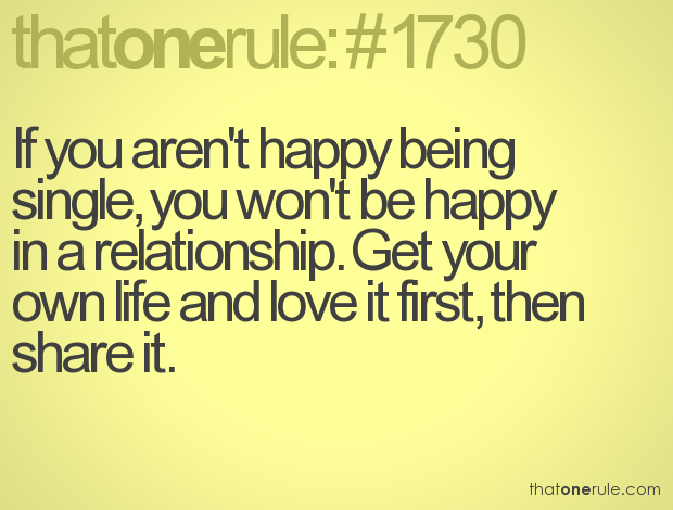 happy being single quotes tumblr - photo #17