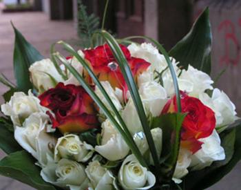 Ramos para novia 2015
