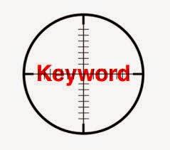 Cara Membidik 5+ kata kunci dalam satu artikel