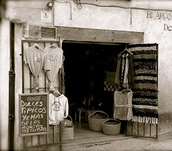 Una tienda tradicional