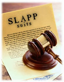 Anti-SLAPP Status Ruling Affirmed Today; Detrick v Conley Dismissed