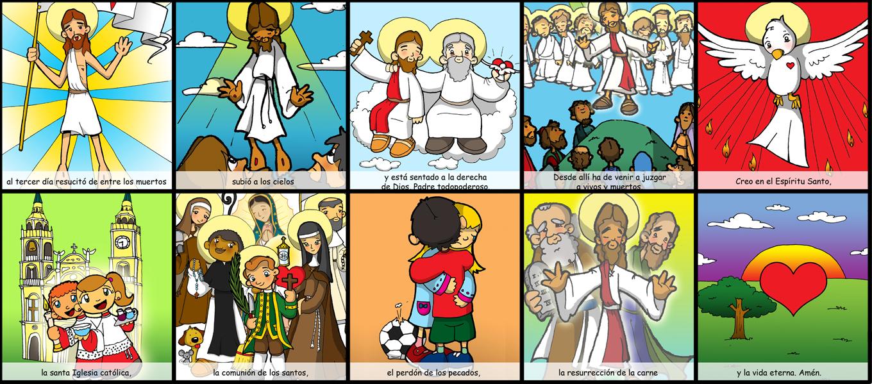 IMÁGENES DE JESÚS PARA COLOREAR Gifs y Fondos