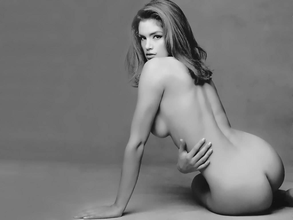 Cindy Croford Nude 95