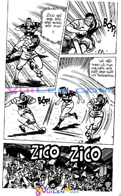 Jindodinho - Đường Dẫn Đến Khung Thành III  Tập 42 page 114 Congtruyen24h