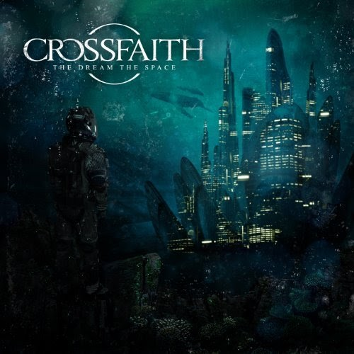 I Declare War Band ... Crossfaith - The D...