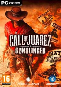 undefinedDownload Call of Juarez Gunslinger Update v1.03 RELOADED Pc Game