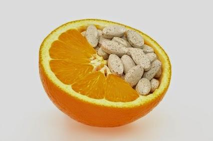 فيتامين C يحمي من مرض الزهايمر