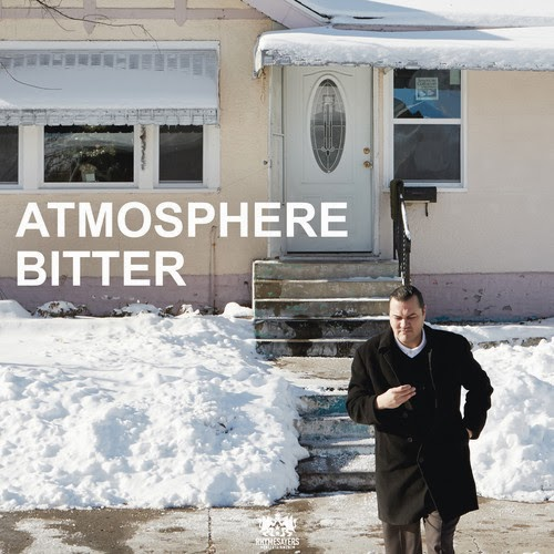 "New song. ""Bitter"" from Atmosphere"