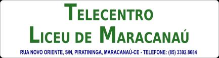 Liceu Municipal de Maracanaú