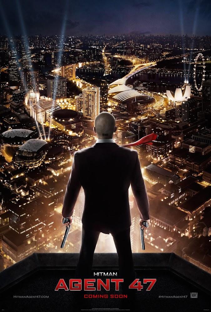 ตัวอย่างหนังใหม่ : Hitman : Agent 47 (ฮิทแมน:สายลับ 47) ซับไทย poster