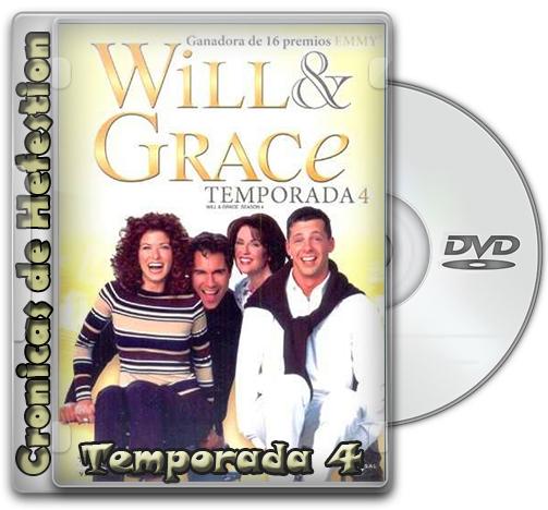Will & Grace – Temporada 4
