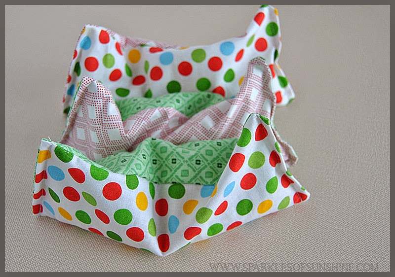 Pretty Spring Sewing Projects on Diane's Vintage Zest!