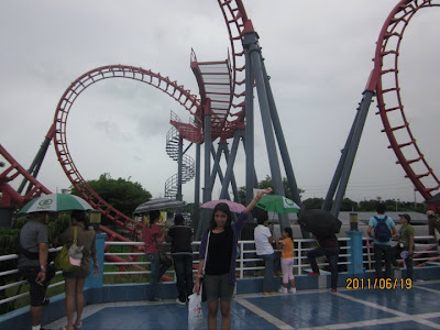 EK+%252825%2529 Enchanted Kingdom  I THOUGHT I WAS AT THE DISNEY LAND