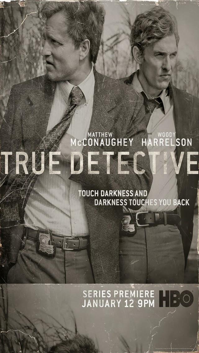 True Detective iPhone 5S Wallpaper | iPhone 5 Wallpapers ...