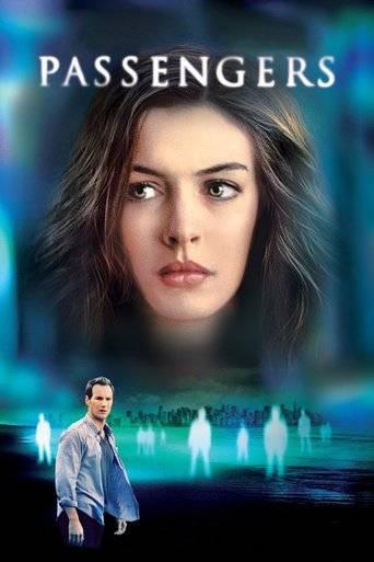 Passengers (2008) ταινιες online seires xrysoi greek subs