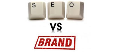 Branding or SEO