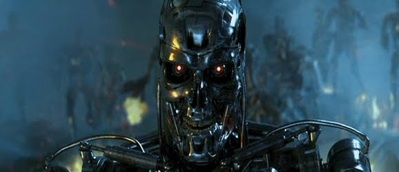TERMINATOR: TV Show Still in Development; Skydance Heads Hint at 13-Episode Cable Series