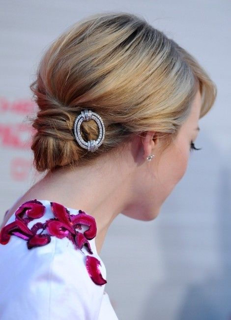 Girls hair styles 2013